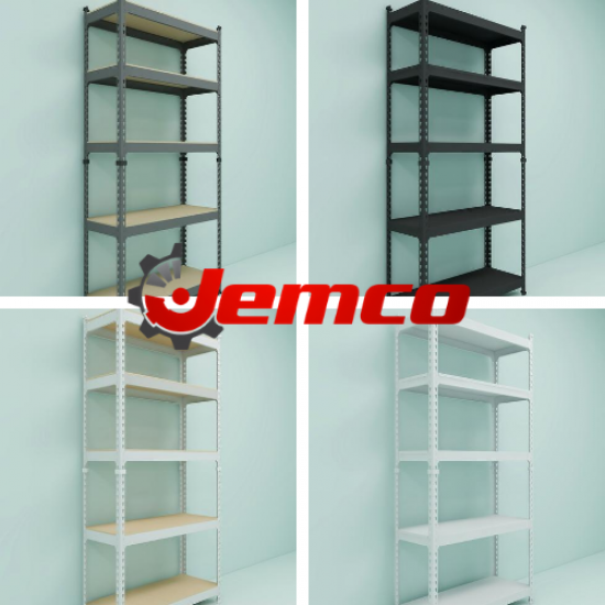 2-in-1 Racking